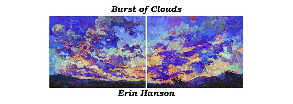 Erin Hanson: Modern Impressionist