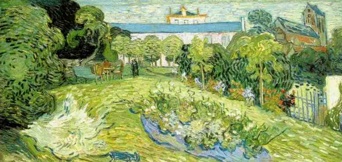 Two Favourite Van Gogh Paintings