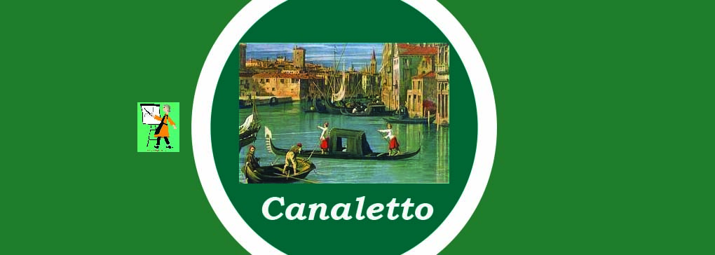 Canaletto: The Painter of Views