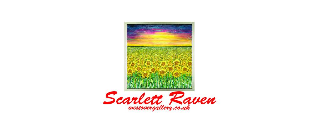 Scarlett Raven
