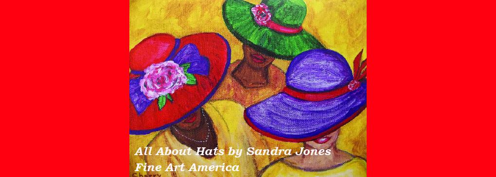 Hat Art