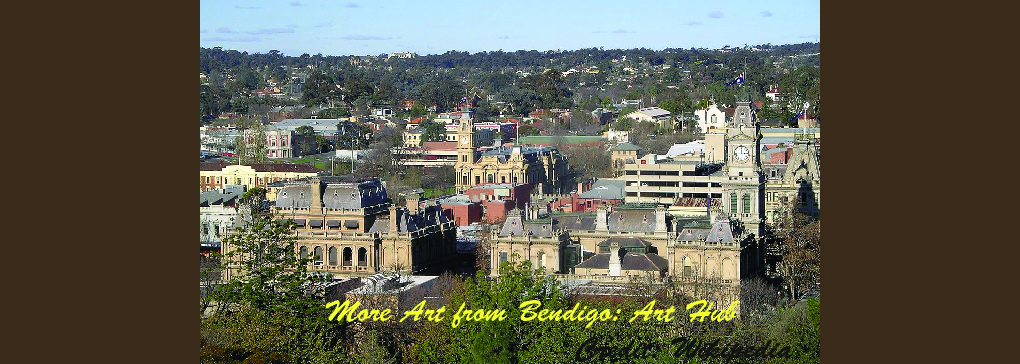 Mail from Bendigo: Ola Cohn