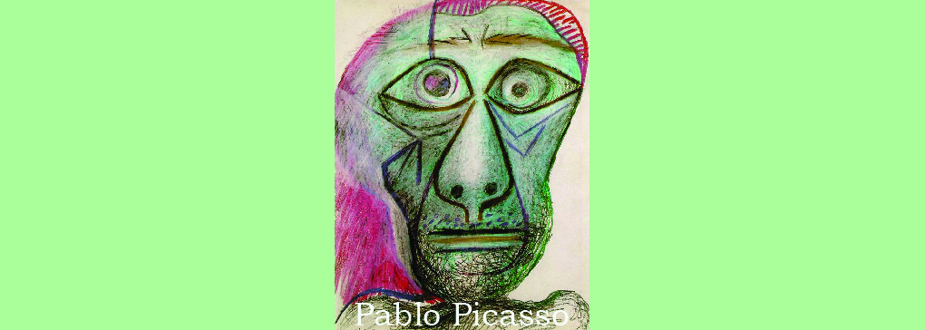 Human Features by Picasso
