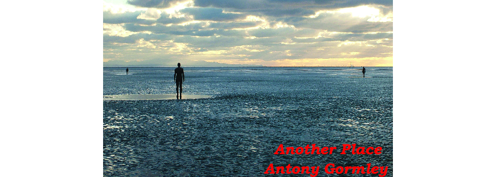 Getting to know Antony Gormley's Body