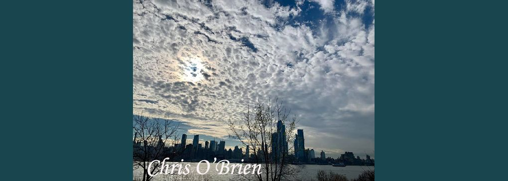 Through the Eyes of Chris O'Brien in New York