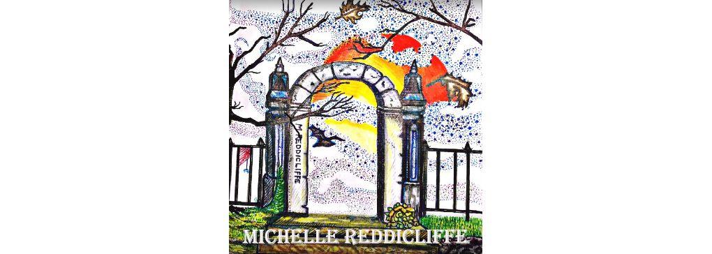 Michelle Reddicliffe: Imaginative & Versatile