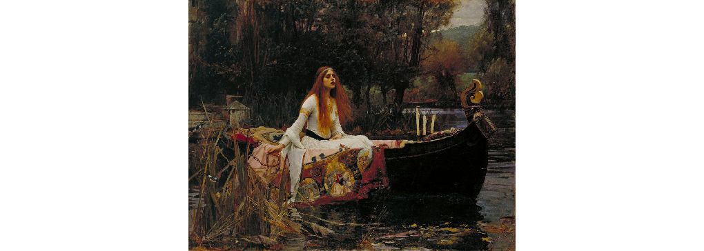 Relax with the Pre-Raphaelites