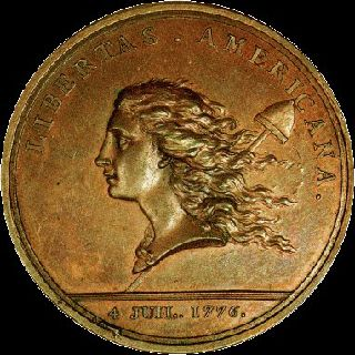 8-Joseph-Wright--1756-1793--Coin-designed-with-Liberty-Cap