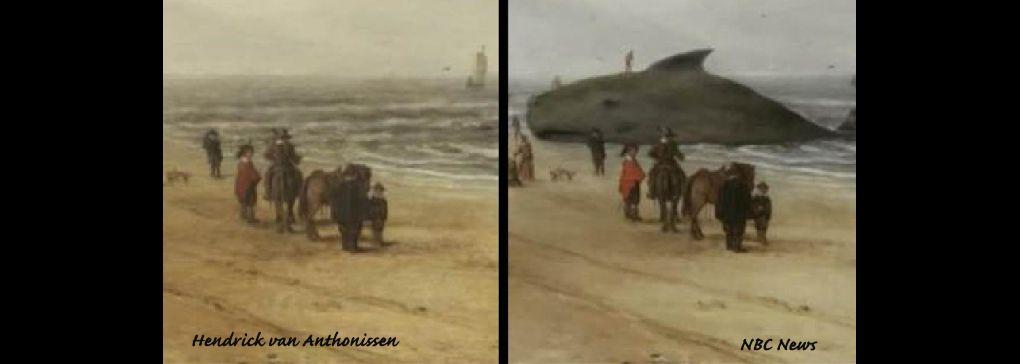 The Secrets of Scheveningen Sands