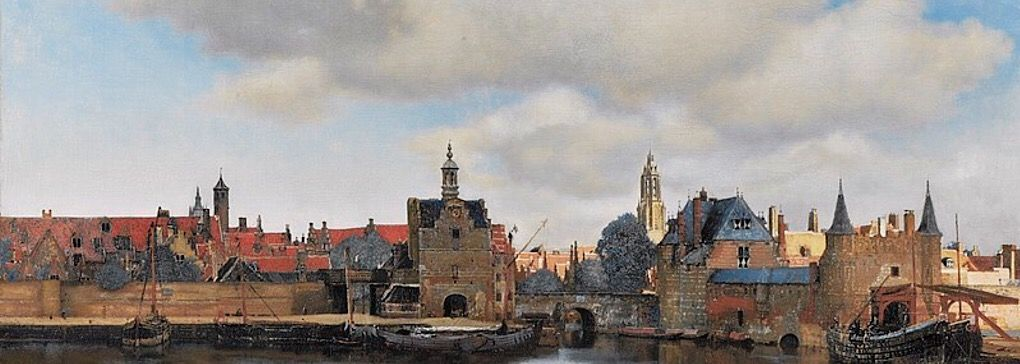 Delft - More than Vermeer