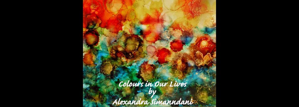 Colour in Our Lives & in Art