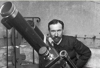 lucien-rudaux-astronomer