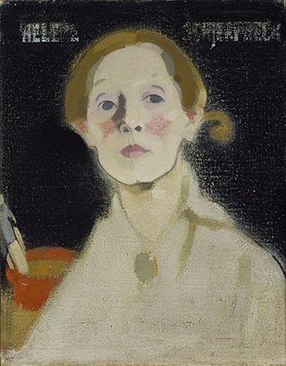 330px-Heleneself-self-pofrtrait-with-Black-Background-1915-en.wikipedia.org-1