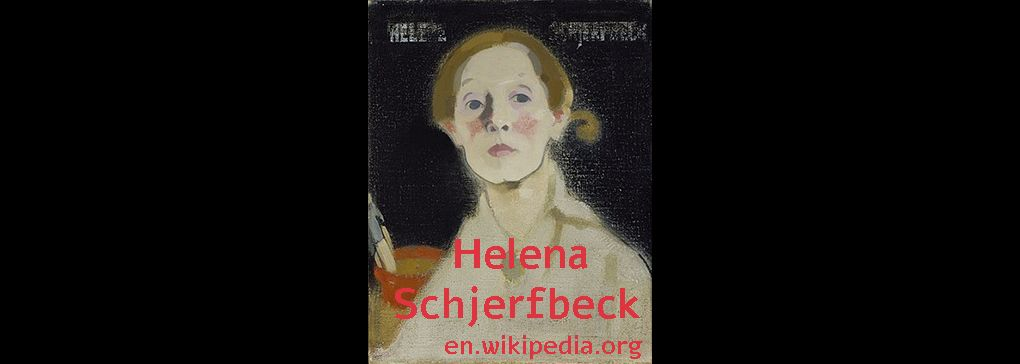 "Helene Schjerfbeck: ""Intimacy and Interiority... What matters is at an angle"""