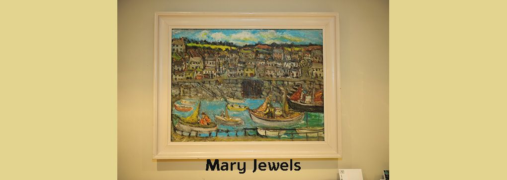 A Touch of Mary Jewels and Fred Yates