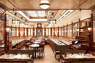 Soutine Restaurant