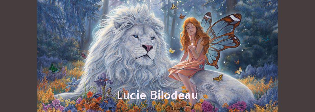 Lucie Bilodeau