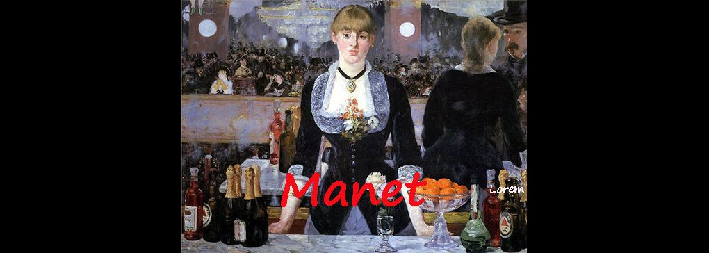 More of Manet