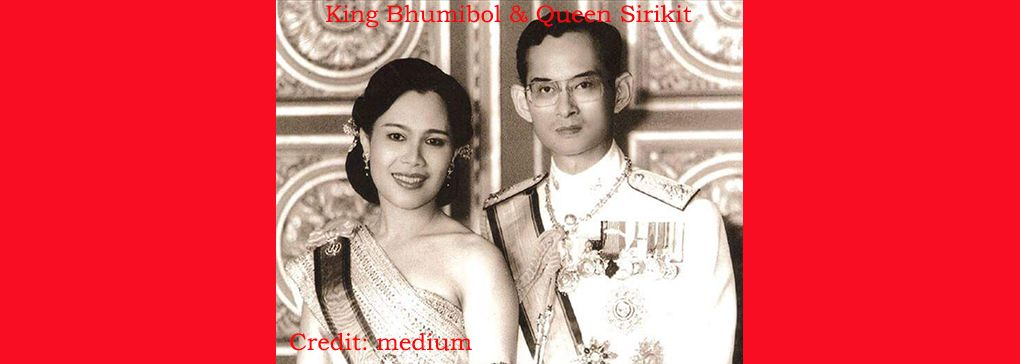 King Bhumibol of Thailand: Jane Explains why he was much more than a regal ruler