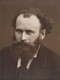 Photo of Manet