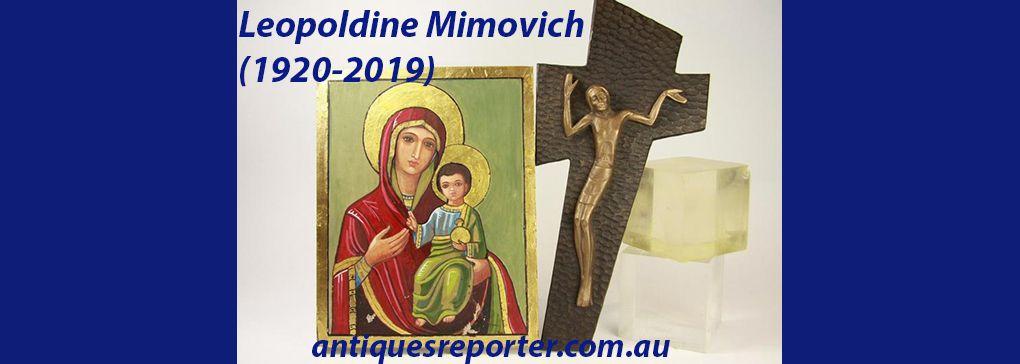 The Legacy of Poldi Mimovich