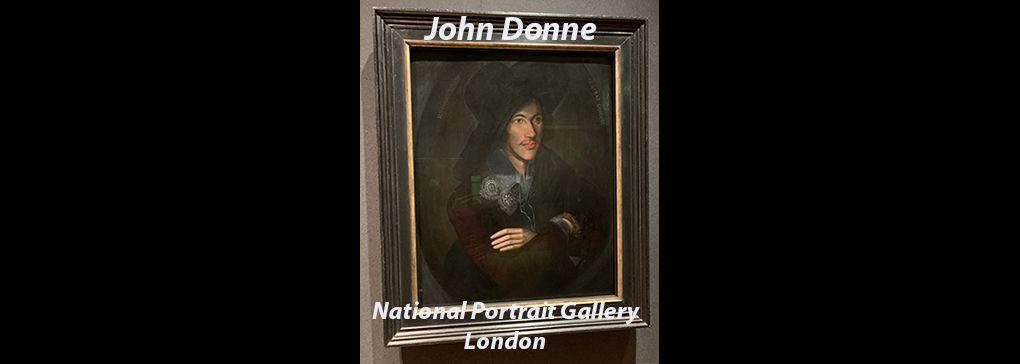 Portraits of Poets