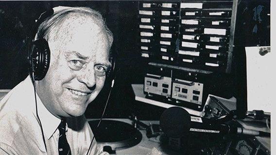John Pickup Mackay ABC