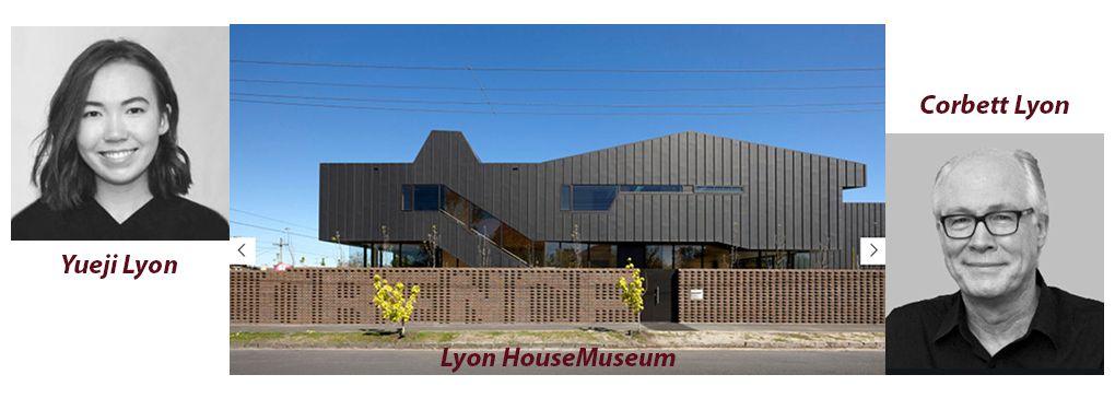 The Lyon Housemuseum