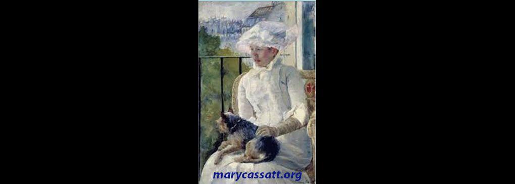 Mary Cassatt - Her later life