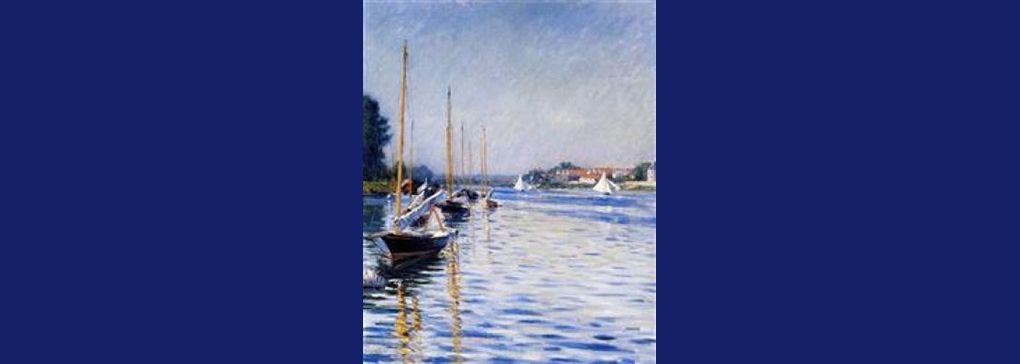 The prolific painter, Pierre-Auguste Renoir