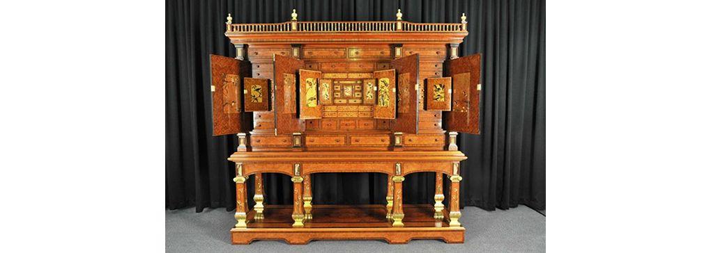 The Hannah Cabinet