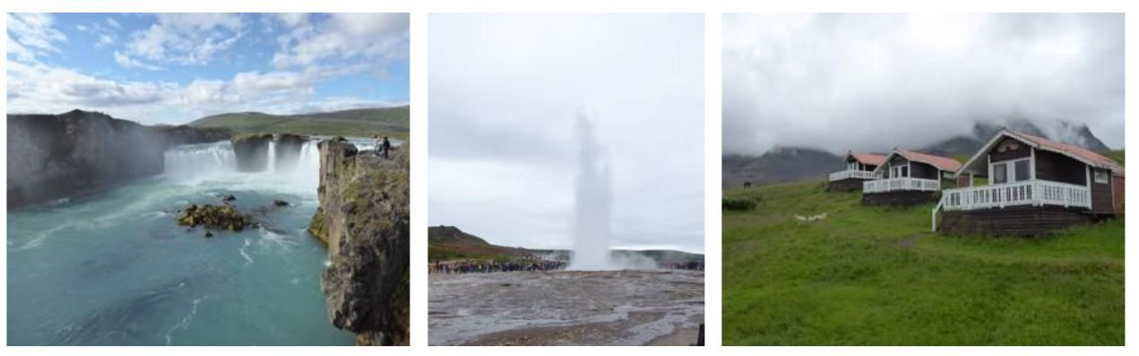 An Escape to Iceland