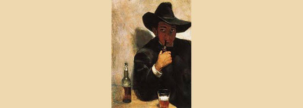 Diego Rivera Painter