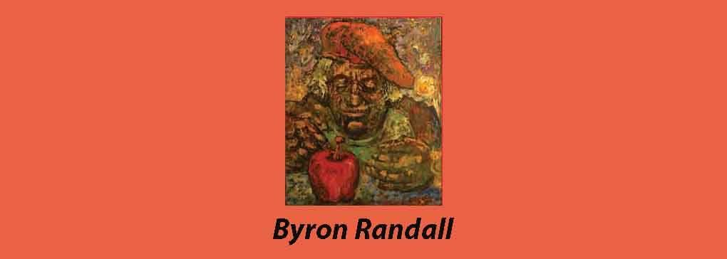 Byron Randall