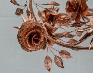 Classical Copper Art