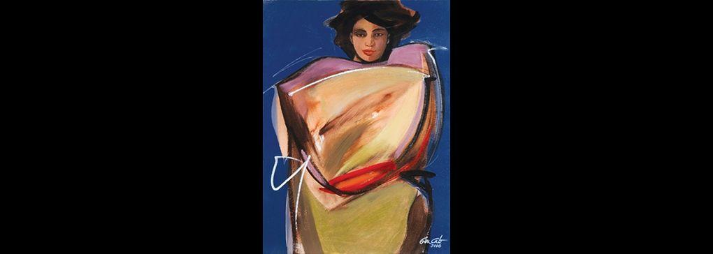Filipino Painter: BenCab