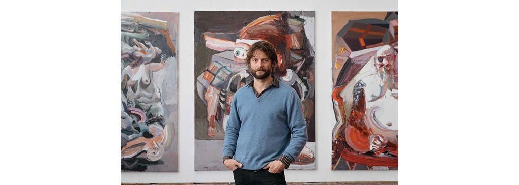 Ben Quilty: Superb Artist, Great Australian