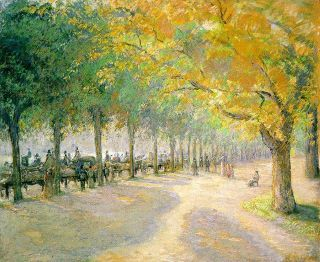 Camille Pissarro - the Father of Impressionism Part 2