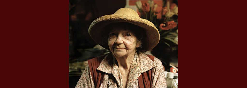 Past Post: No 13 August 2018:  Margaret Olley: Remarkable Artist, Beloved Australian Treasure