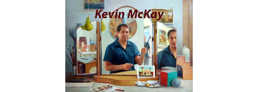 Kevin McKay's Broken Hill