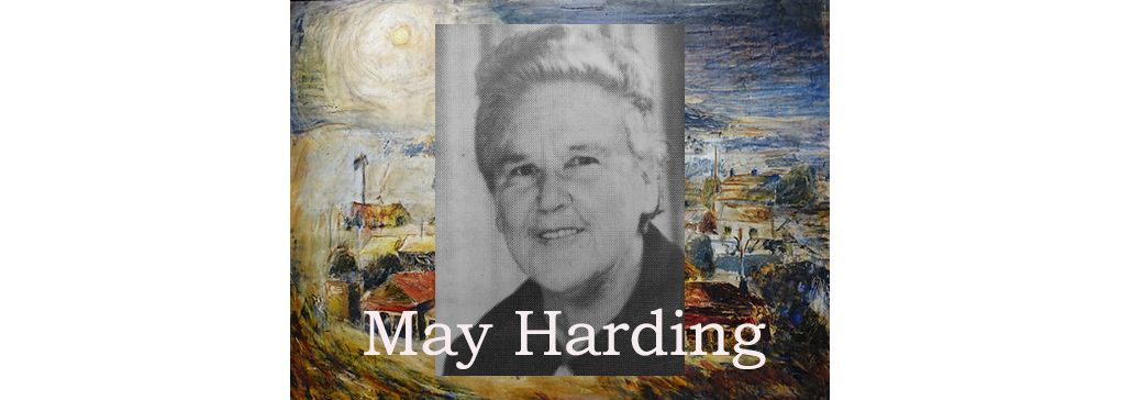 May Harding: the Woman who helped make Broken Hill the Art Capital of Outback Australia