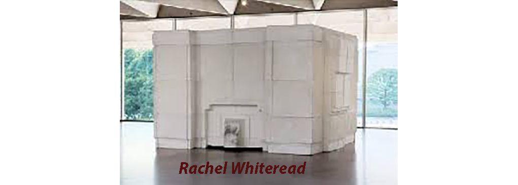 Sculptor: Rachel Whiteread