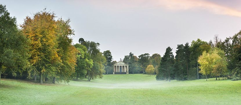 The Glorious Gardens of Capability Brown