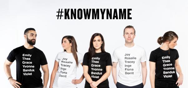 KnowMyName