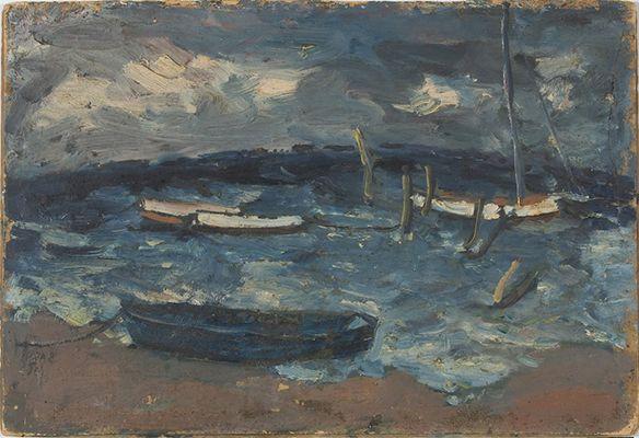 Arthur Boyd Hastings Victoria