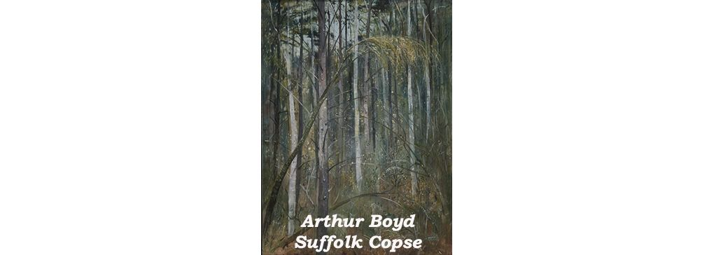 Arthur Boyd: An Introduction to his Landscapes