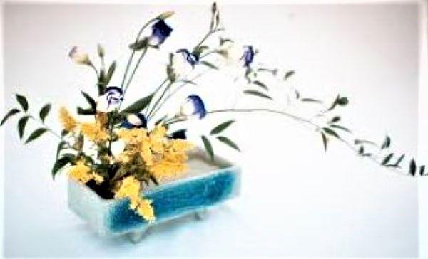 Inspiring Ikebana