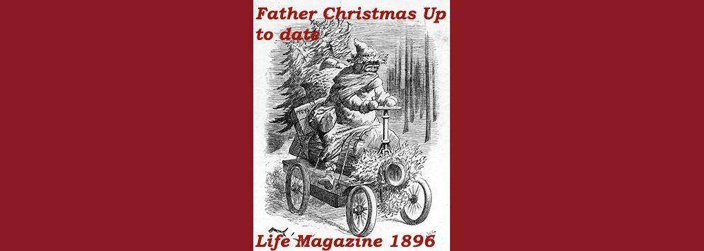 December Mailbag No 1