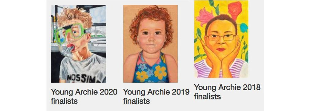 The Young Archies 2020