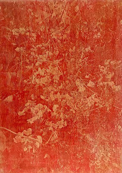 Breakdown in Red